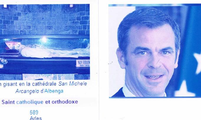 Pétition : Demandons le départ d'Olivier VERAN du ministère de la santé