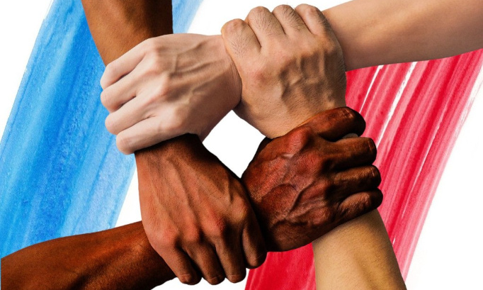 Face aux divisions, témoignons de notre fraternité en actes !