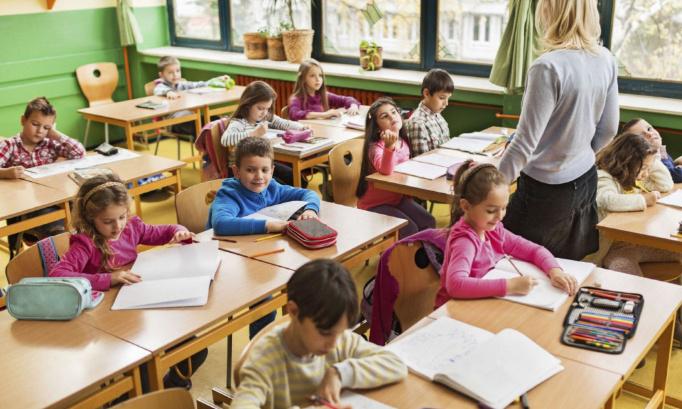 Pour une éducation contre le sexisme à l'école !