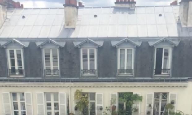 Non a l'installation d'une antenne relais sur le toit de mon immeuble