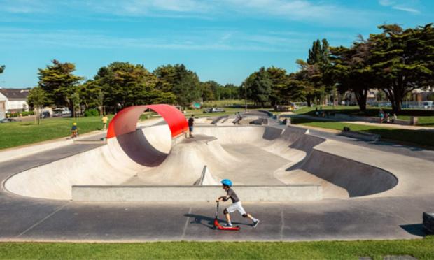 Demande de création d'un skate parc BMX-SKATE-ROLLER GRATUIT à COUILLET