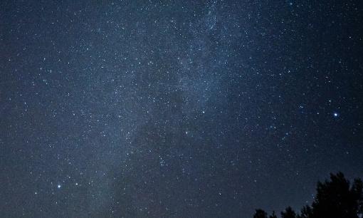 Halte à l'accroissement de la pollution lumineuse dans la pays d'Aix !