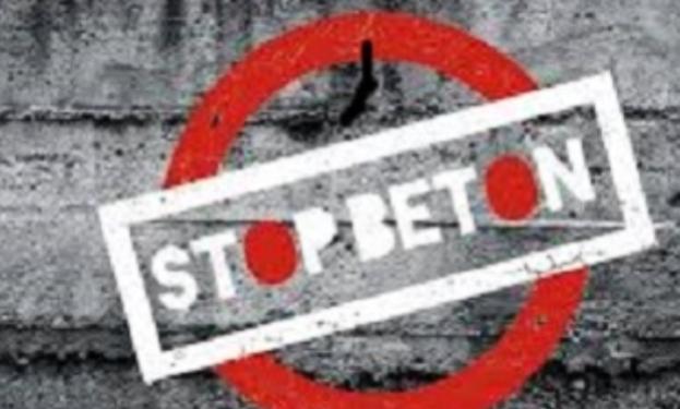 STOP BETON CUERS, pétition citoyenne