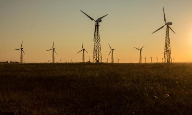 Non aux éoliennes de Melleran