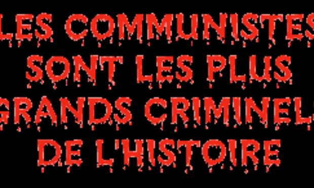 Pétition : Devoir de mémoire pour les victimes des criminels communistes