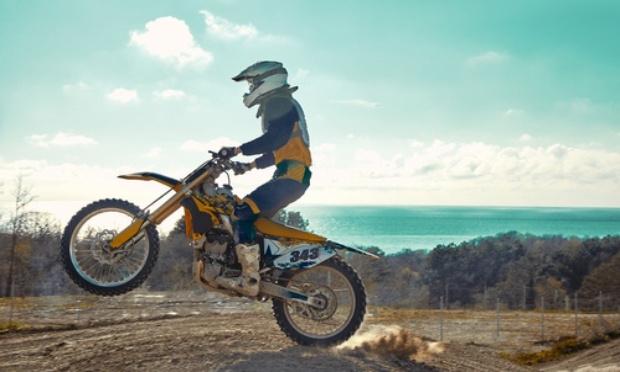 Arrêt des rodéos à moto-cross en forêt de Montmorency