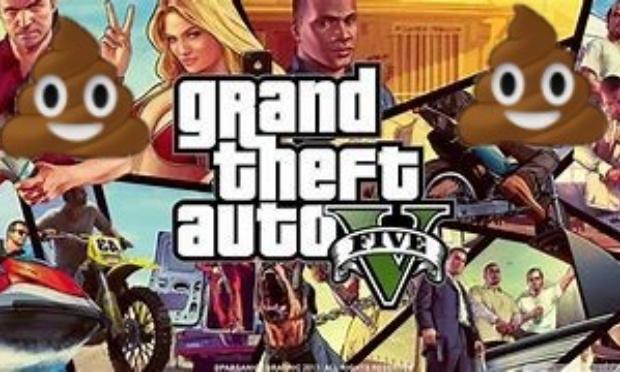 Détruire GTA5
