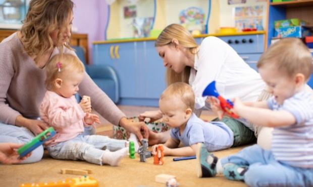 Défendre la qualité d'accueil de nos enfants