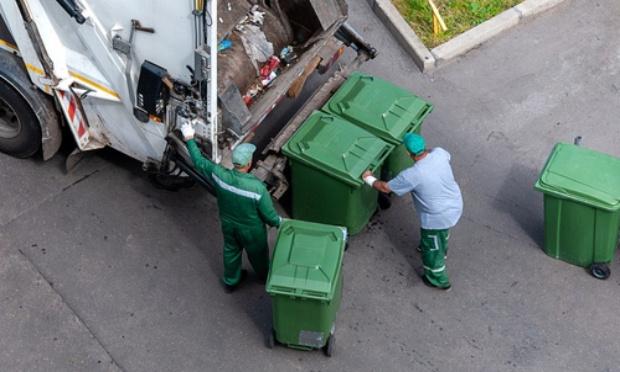 Aucune augmentation des sacs poubelles et taxes