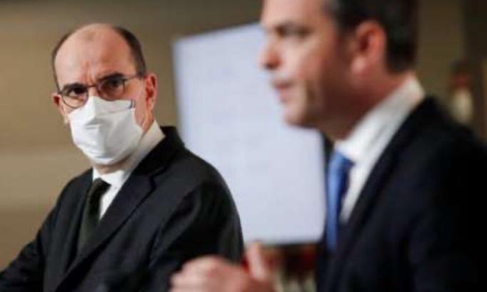 Pour la vaccination du gouvernement du territoire français