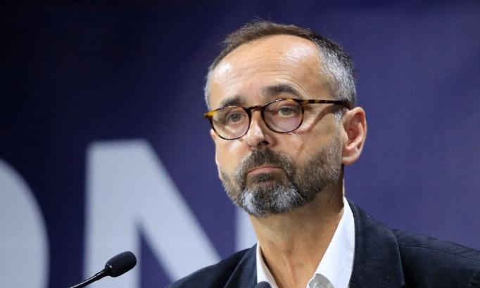 Robert Ménard pour 2022 !