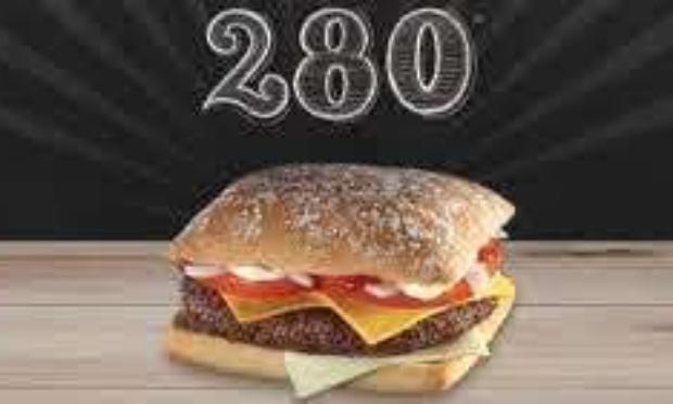 Réinsérer le 280 au McDonald's