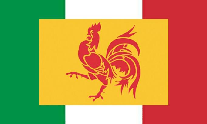 Que l'italien devienne une langue officielle de la Wallonie