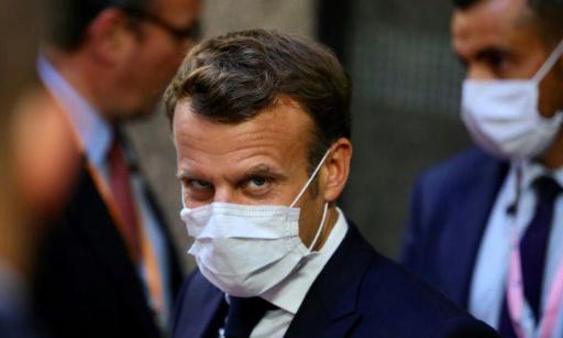 Stop à l'état d'urgence sanitaire ! Exigeons la destitution de Macron !