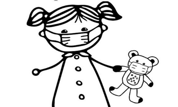 Pétition : Pour une école sans masque !