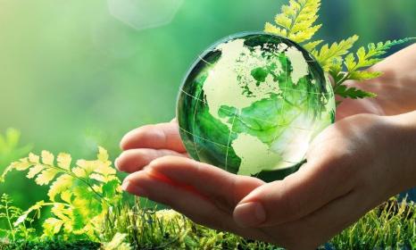 Un mois pour la planète !