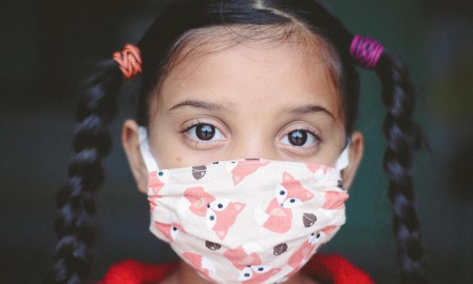 Pétition : Discussion autour de la mesure imposant le port du masque à l'école pour les enfants de 6 à 11 ans