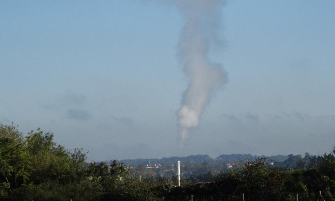 Nuisances environnementales au coeur de Montaigu-Vendée : nature et risques des activités industrielles situées sur la carrière de Bellevue