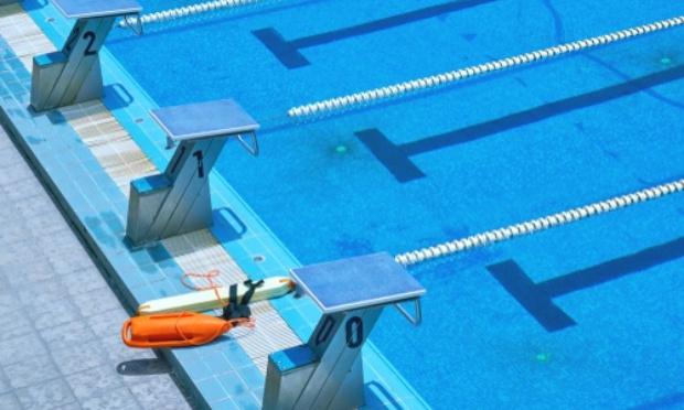 Réouverture de la piscine d'Aqualib