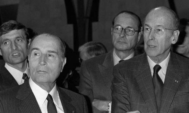 Le nom de Valéry Giscard d'Estaing doit être associé au Musée d'Orsay