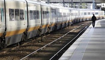 Pétition : SNCF - Non aux trains sans contrôleur avec l'EAS !