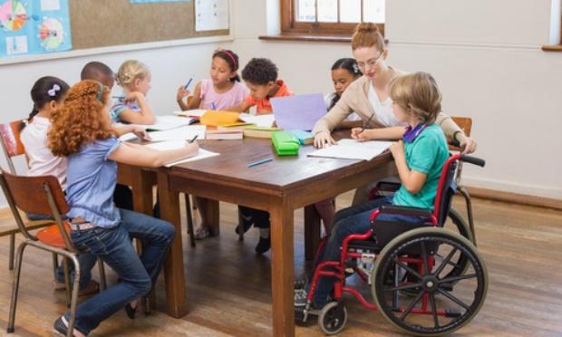 Le droit à la scolarité pour les enfants en situation de handicap
