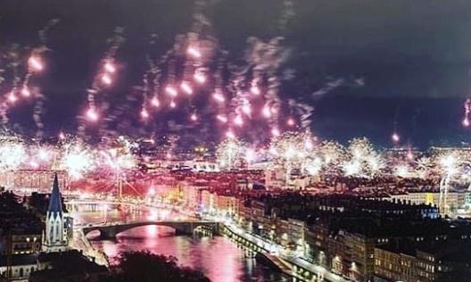 Pour que l'an prochain la fête des lumières soit confiée aux Bad Gones
