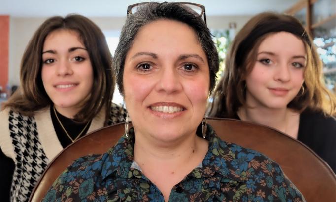 Une Lueur d'Espoir pour sauver Florence Deshogues atteinte d'un cancer du sein triple négatif métastatique