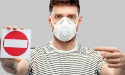 que les masque ne soit plus obligatoire