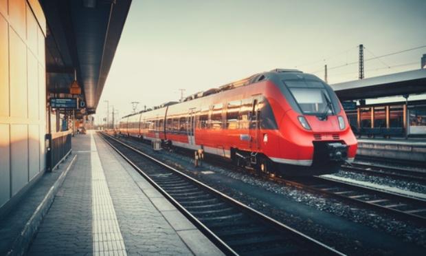 Les horaires de train sur la ligne Bellegarde Genève