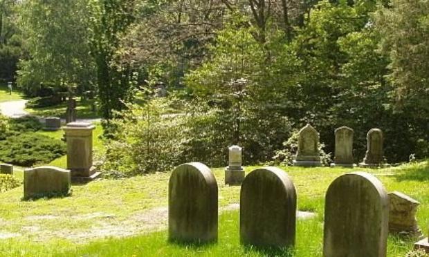 Pour la végétalisation des cimetières