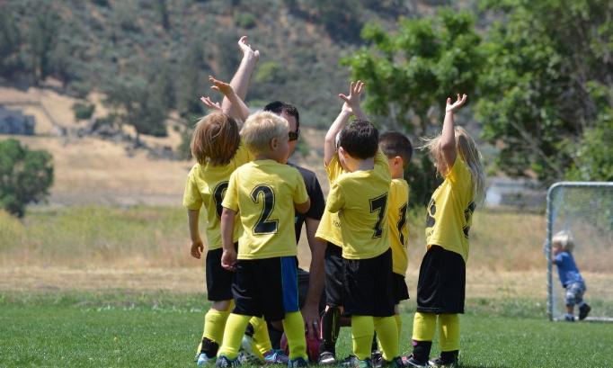 Pétition : Pour la réouverture des infrastructures sportives de Ternoiscom pour les enfants