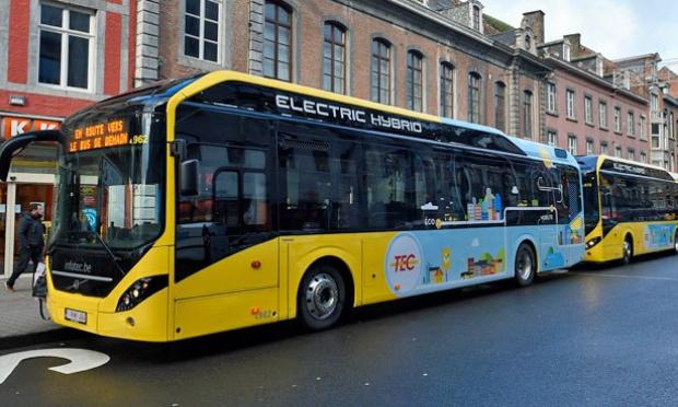 Ajout d'un bus supplémentaire 238