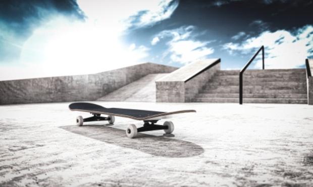 Parc et skatepark