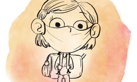 La récréation des primaires sans le masque