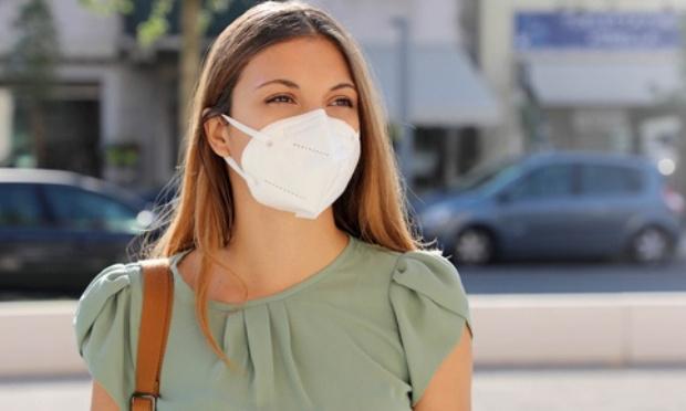 Arrêt de l'obligation de porter le masque en milieu extérieur