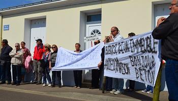 Pétition : Stop aux projets immobiliers de la rue des Sauniers et de la rue du Semaphore !