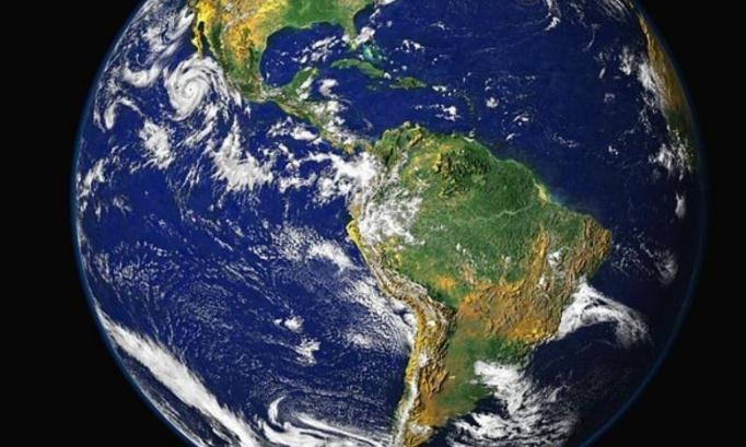 """Changer le nom de la planète Terre pour l'appeller """"La Maison"""""""