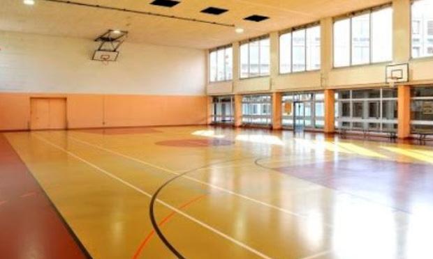 Laisser une salle se sport ouverte sans interruption