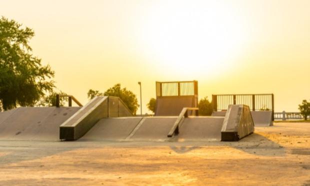 Construire un nouveau skatepark à Montbazon
