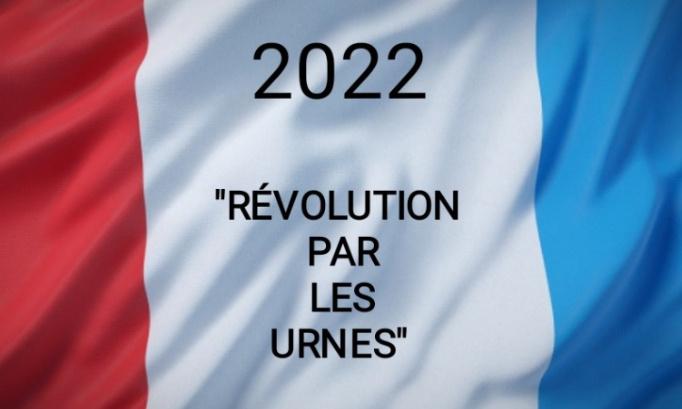 Appel à la candidature de Stanislas Longuet pour l'élection présidentielle de 2022