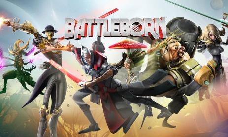 Ressusciter Battleborn!