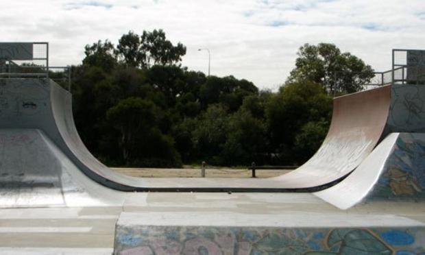 Pétition pour la construction d'un skatepark à Verneuil d'Avre et d'Iton