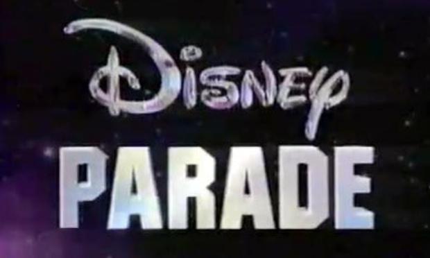 Pour le retour de Disney Parade, du Disney Channel, de Winnie l'ourson par Jean Rochefort et des séries Un vrai petit génie, le chevalier lumiere et super flic. sur Disney +