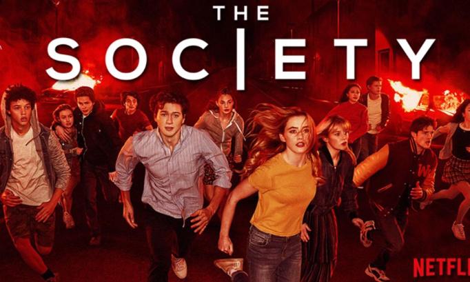 La sortie de la saison 2 de THE SOCIETY