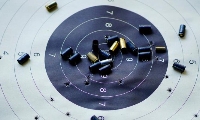Pour lutter contre les nuissances sonores du stand de tir de Champlevert