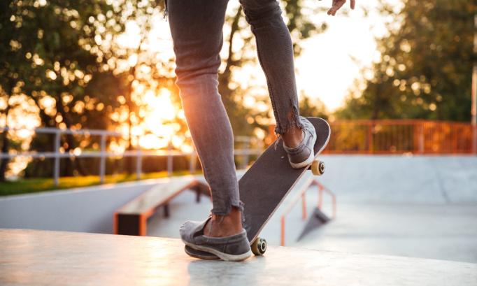Création d'un Skate Park sur la Commune de SAINTE-ANNE-D'AURAY (56400)