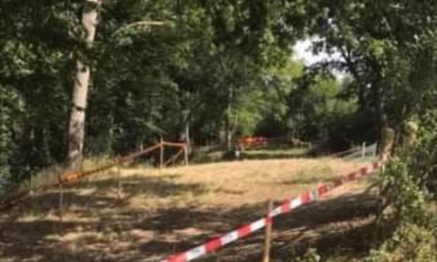 Pétition : Sauvons Namur Legend à Erpent