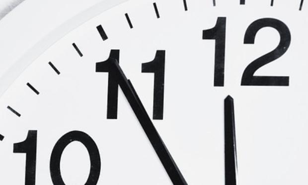 Non à la 53ème semaine : 1 seconde doit durer plus !