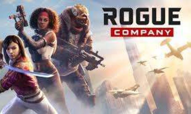 Pour des ranked en mode Assaut sur Rogue Company !